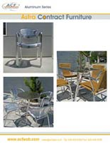 Aluminum Furniture Catalog