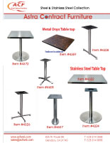 Steel and Stainless Steel Catalog
